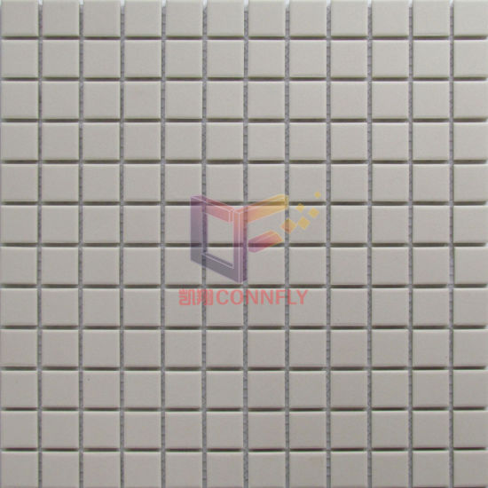 Anti-Slip Full Body Ceramic Mosaic for Floor and Wall (CST292) pictures & photos