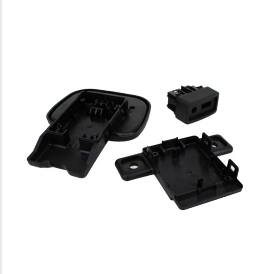 Custom ABS Injection Plastic Molded Casing Parts for Car