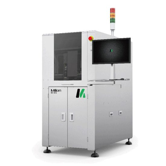 UV Laser Machine Marking Engraving for Gift Glass Crystal