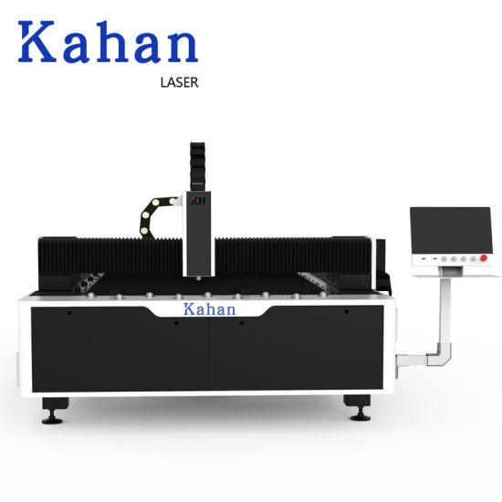 3015 CNC High Precision Fiber Laser Cutting Machine for Metal