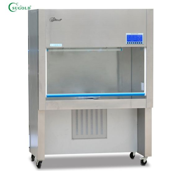 China Sugold Vs 1300u Vertical Air Flow Double Person Cleaning