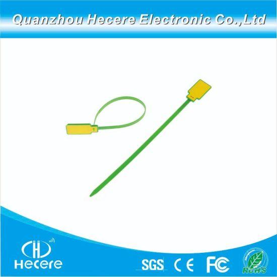 High Quality RFID 13.56MHz 213 Hf Seal Tag