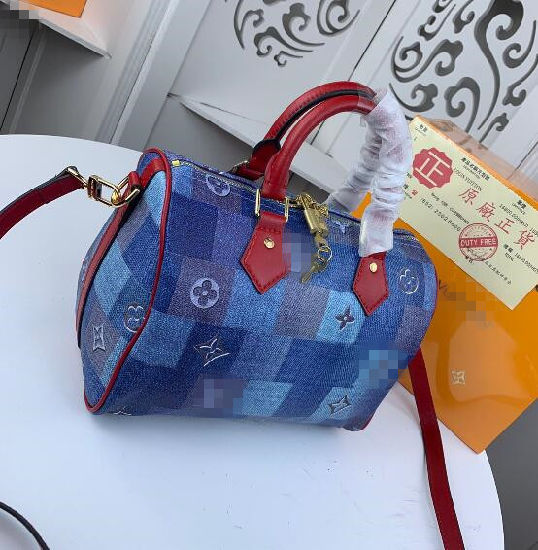 China Luxury Lady Bag Hand L