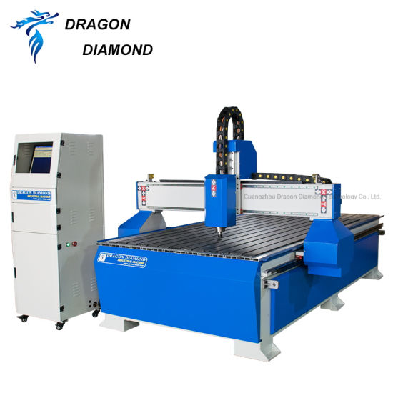 CNC Routers for Woodworking Used Cutting Engraving Milling with Aluminum Desktop