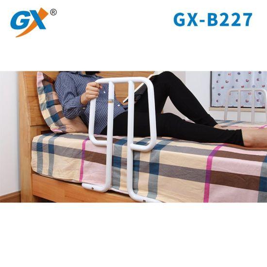 China Homecare Bed Side Helper Assist Rail China Beds Rails Bedside Grab