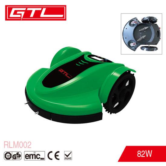 Garden Grass Cutting Machine Automatic Electric Wireless Mini Portable Smart Robot Lawn Mower