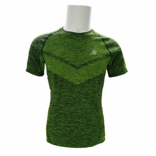 Custom New Design Uniform Wholesale Sports T Shirt