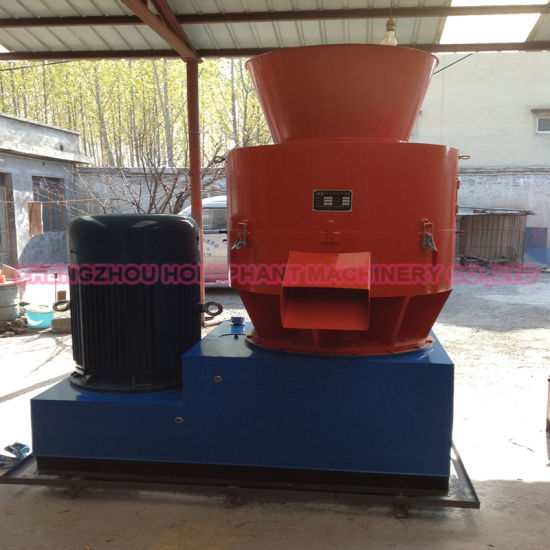 9pk-800n Biomass Pellet Making Machine/Wood Pelletizer Machine pictures & photos