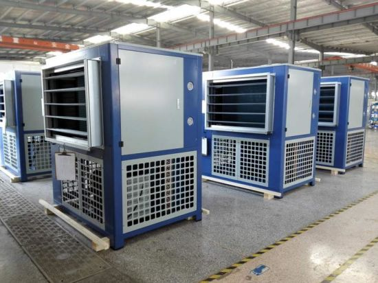 Climate Control Machine for Mushroom Farm pictures & photos