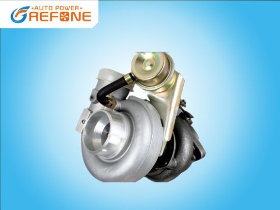 China Mercedes-PKW E-Klasse 290 TD (W210) Turbo Kits 454127-5001S