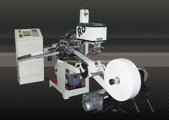 Automatic 1.5-14oz Cone Water Paper Cup Machine (ZBR) pictures & photos
