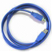 High Quality USB 3.0 a Male to a Male Cable