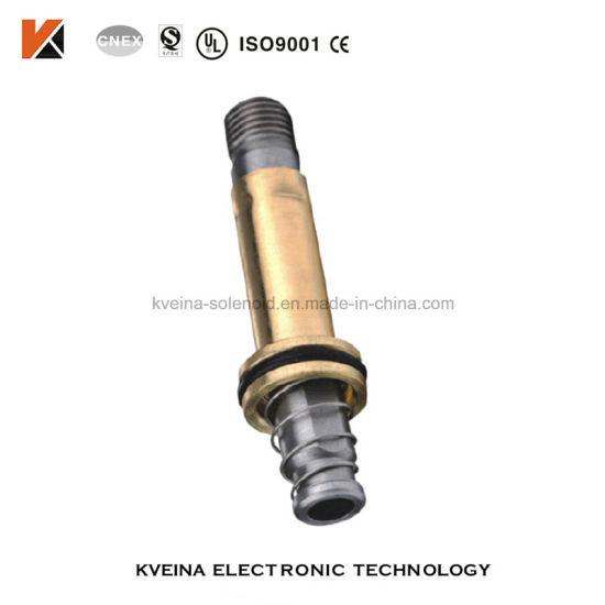 Solenoid Valves Armature 8mm 9mm 10mm