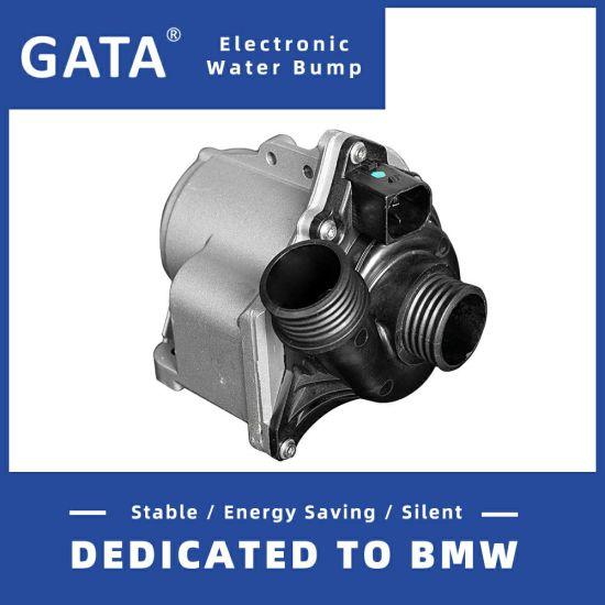 Car Engine Electric Car Water Pump for BMW 740I F02