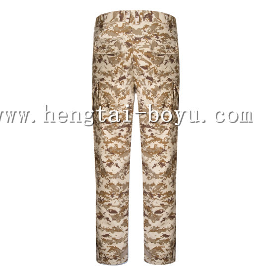 Men Thermal Casual Bomber Jacket Military Tactical 100% Cotton Coat Multi-Pocket Jacket