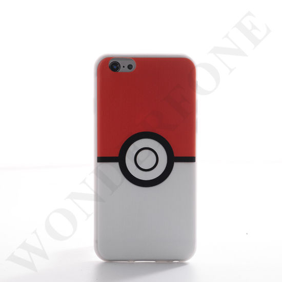 POKEMON GO Silicone Phone Back Case