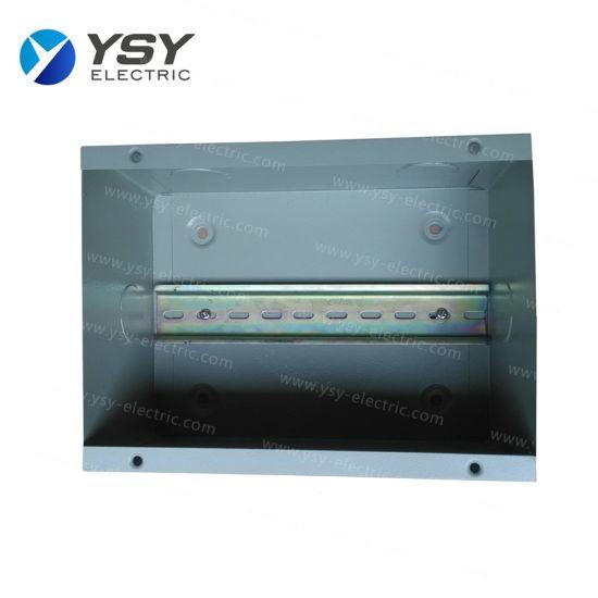 Precise Electrical Sheet Metal Punching Enclosure OEM