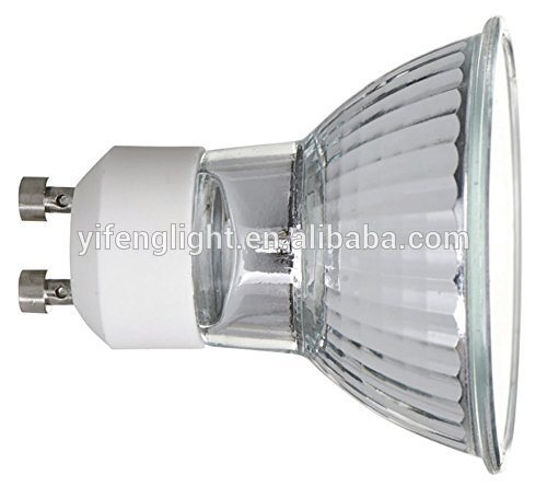 Eco Halogen Bulbs GU10 50W Warm White Dimmable pictures & photos