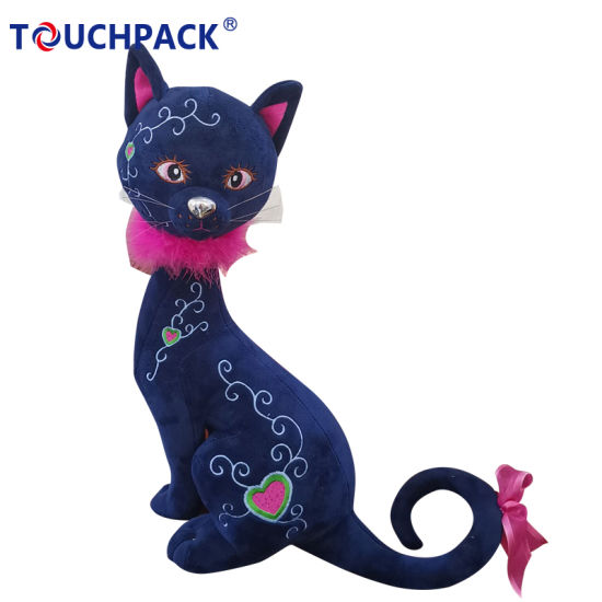 Factory Direct Wholesale Promotion Plush Stuffed Animal Soft Toys