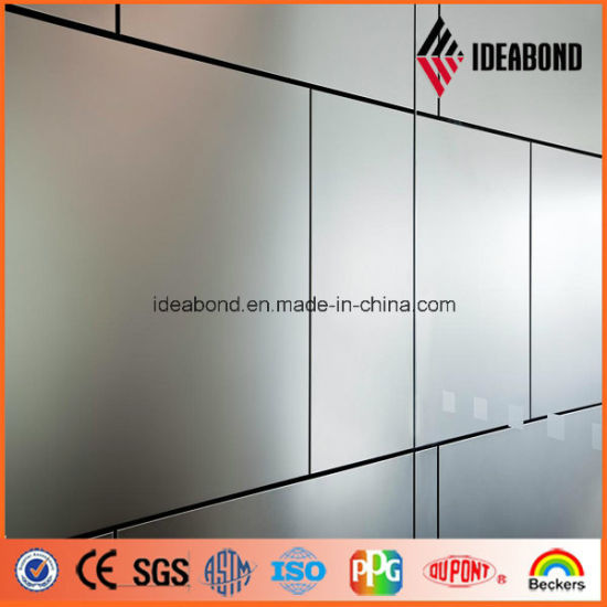 Weather Proof Building Material Pre-Painted Aluminium Plate pictures & photos