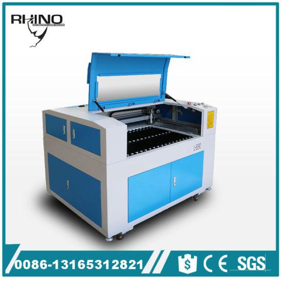 Rhino Ce ISO 3D Deep Laser Engraving Machine R-1390