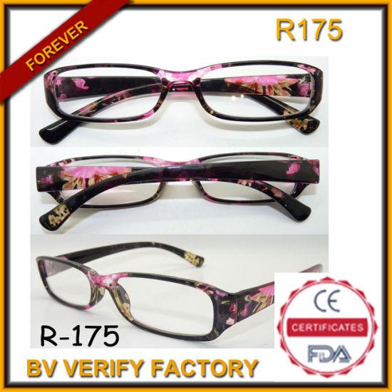 13acf1f6282 China Trade Assurance Wholesale Cheap Reading Glasses (R175) - China ...
