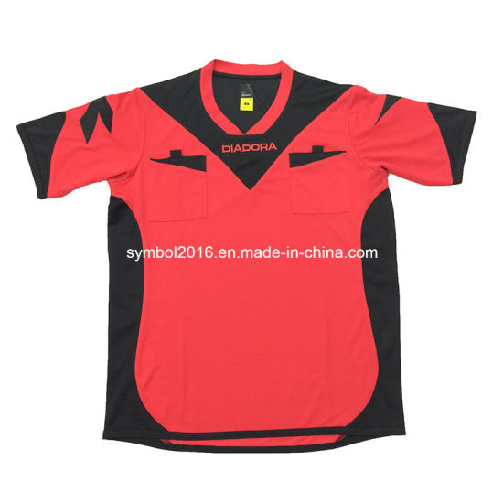 645129ff6 China Soccer Referee Jersey of Nice Teamwear Collection From Symbol ...