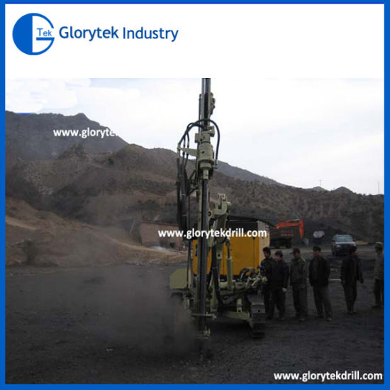 Gl120y Super Quality Deep Rock Drilling Rigs for Mining pictures & photos
