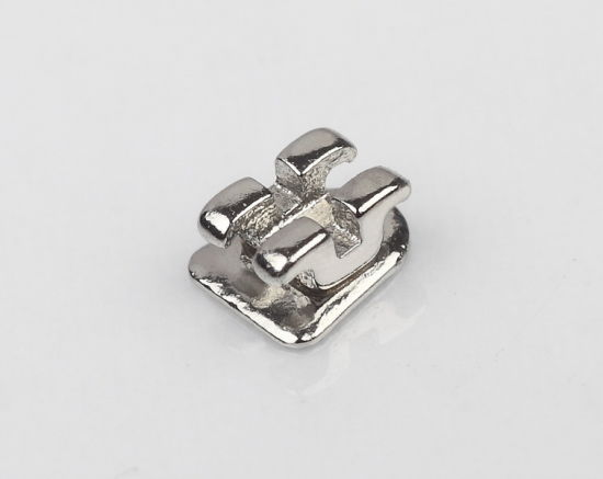 Orthodontic Bondable Roth Bracket 0.022 with Ce pictures & photos