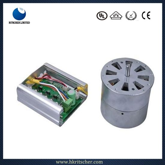 Good Quality BLDC Electric Motor for Medical Appliance/Compression Pump pictures & photos