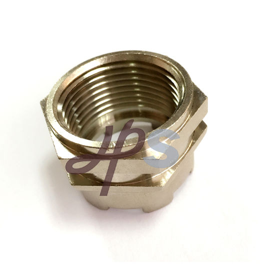 Brass PPR Fittings Brass PPR Inserts Factory pictures & photos