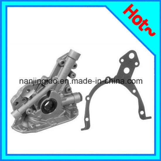 Auto Parts Car Oil Pump for Opel Vectra 1988-1995 90541505