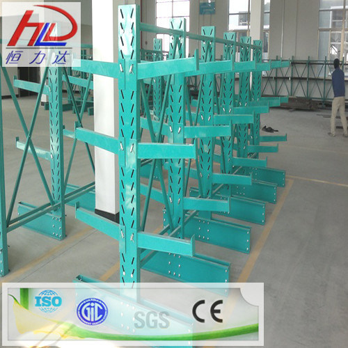 Adjustable Heavy Duty Warehouse Cantilever Rack pictures & photos