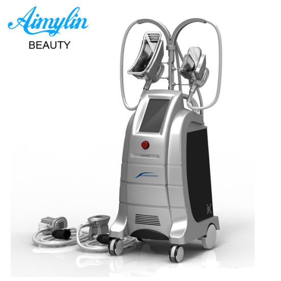 Vacuum Cryolipolysis Weight Loss Device pictures & photos