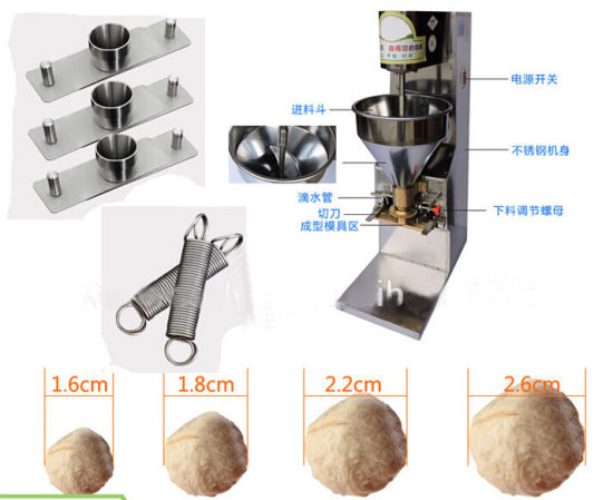 Small Meatball Machine Meatball Maker Meatball Machine pictures & photos