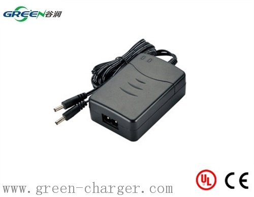 12.6V 0.9A Lipo Trickle Battery Charger pictures & photos