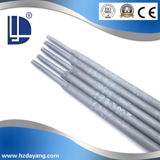 Black Color Ec1 Factory Supply Cast Iron Welding Electrode/Rod pictures & photos