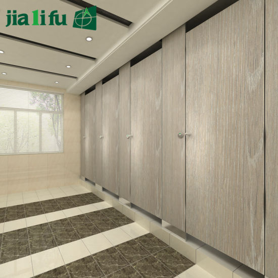 Jialifu Flexibile Waterproof Compact Laminate Partition Wall pictures & photos