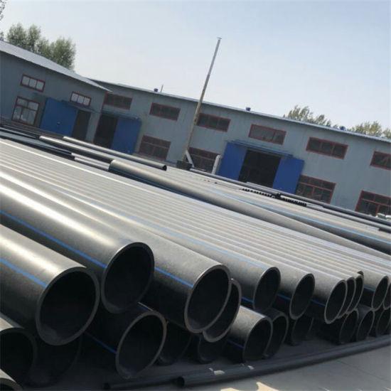 Verwonderlijk China Grote Diameter 50-500 mm PE100 HDPE Pipe Buis Voor EI-91