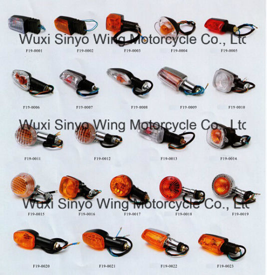 Motorcycle Spare Parts pictures & photos
