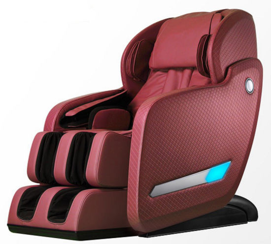 Wholesale Original High Grade 3D Zero Gravity Massage Chair Parts pictures & photos