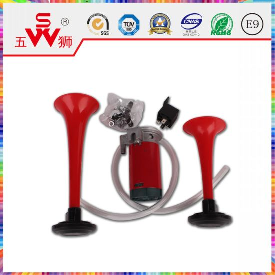 Motor Bicycle Spare Parts Horn Speaker