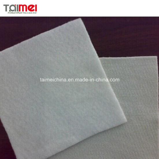 China Polypropylene Polyester Non Woven Geotextile Fabric