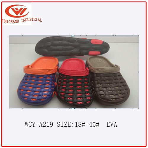 2016 Popular EVA Clogs