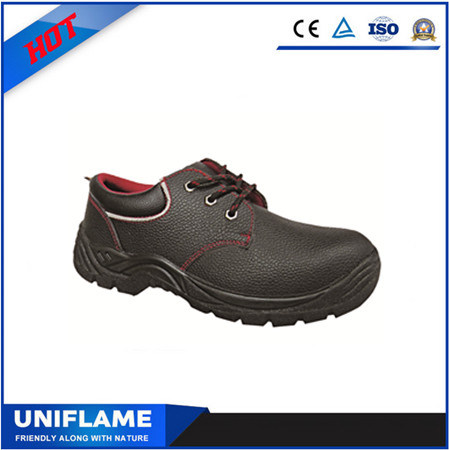 Ufa010 Steel Toe Safety Shoes Men Safety Work Shoes