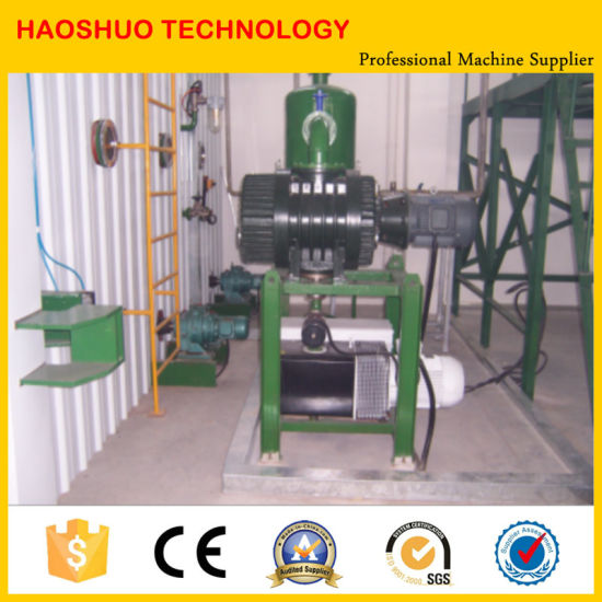 Vacuum Oil Filling Equipment for Sale pictures & photos