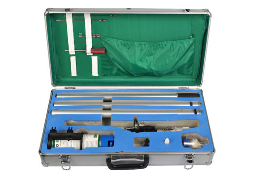 Veterinary Automatic Syringe with Long Arm pictures & photos