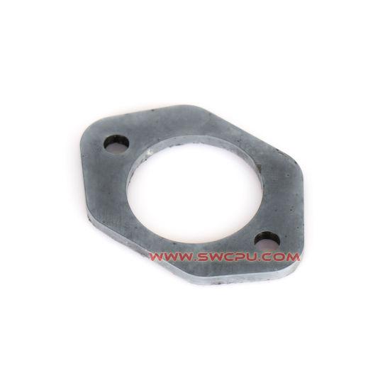 China Customized Hard Plastic Flat O-Ring Gasket / Support Washer ...