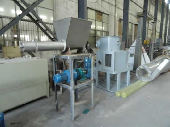 Beer Waste Wet Yeast Dryer, Drying Machine pictures & photos