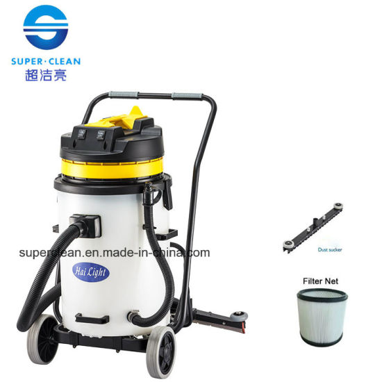 60L Wet and Dry Vacuum Cleaner (Tilt) pictures & photos